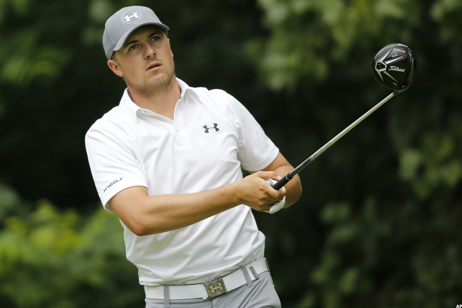 f2378a1a6b88 Under Armour (UA) Hits a Hole-In-One With Its Jordan Spieth Sponsorship -  TheStreet