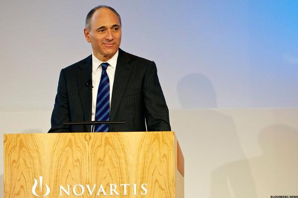 Our core operating profit may slip, warns Novartis