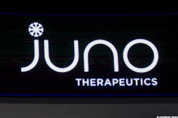 Juno shares dive as clinical test halted after 2 deaths