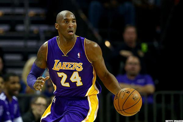Most Expensive Tesla >> Kobe Bryant's Last Game Could Be the Most Expensive ...