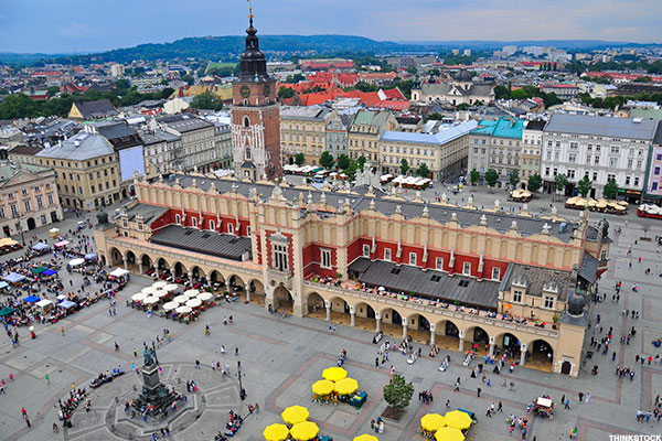 sweetdeal krakow