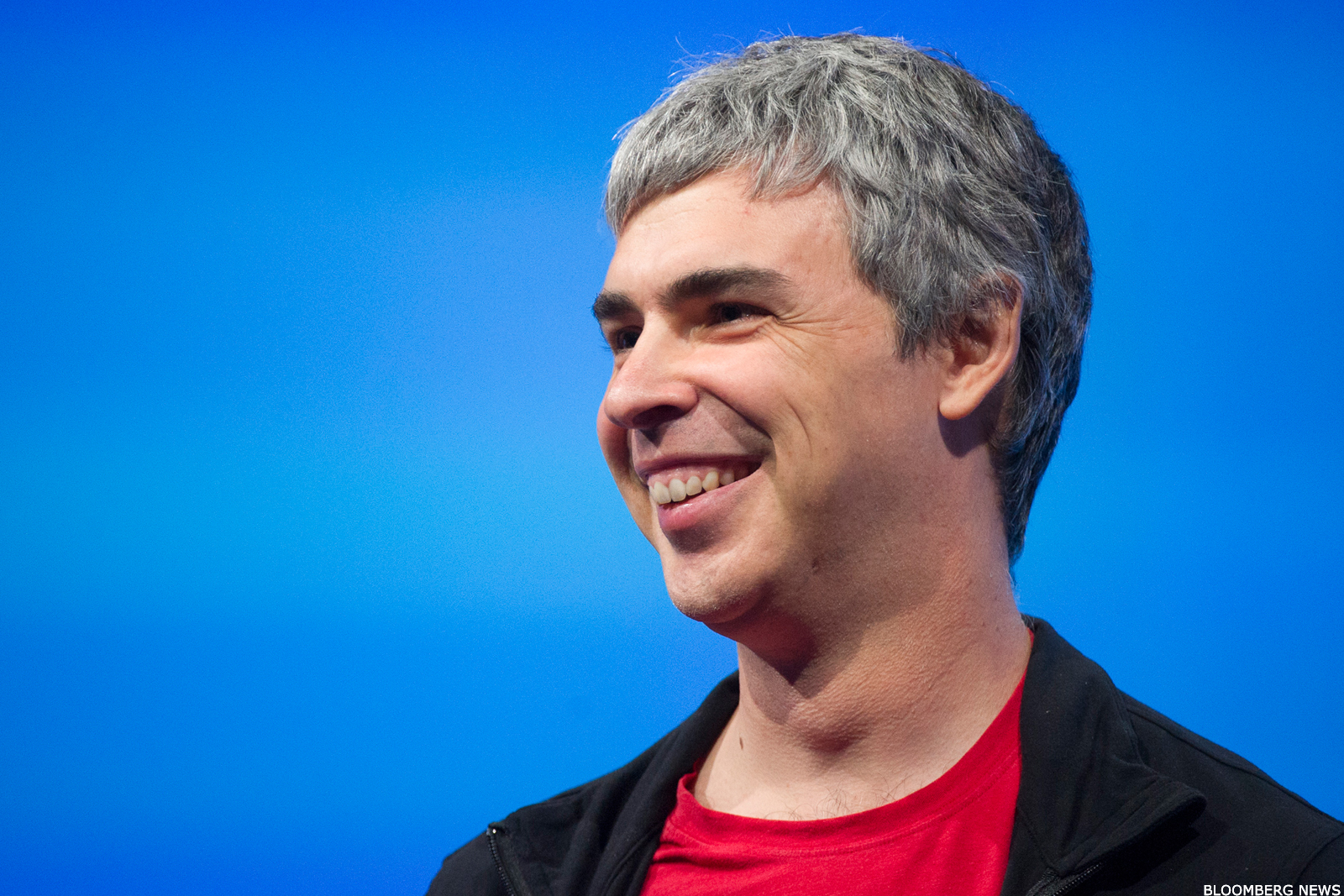 Alphabet CEO Larry Page Launches An Autonomous Flying Taxi