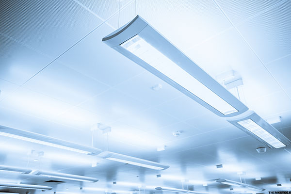 Dept. of Energy Releases New Standards for Fluorescent Lights ...