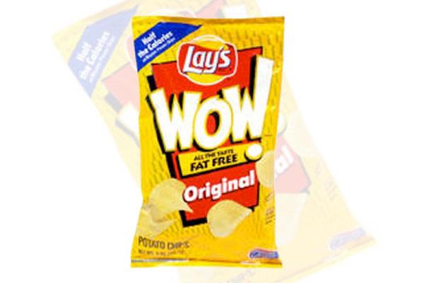 Fritos Chips Recipes Frito-lay Wow Chips
