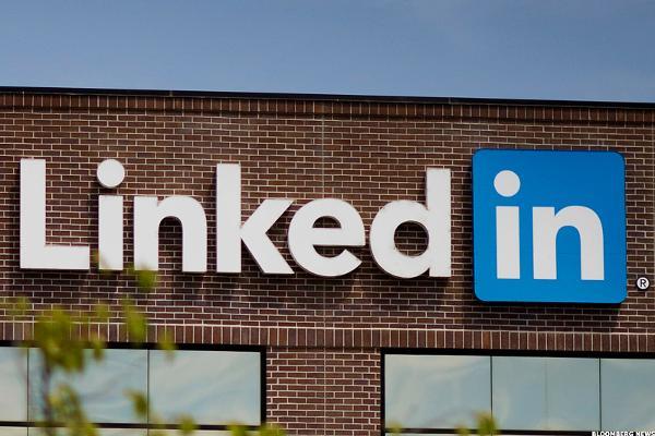 GO IN-DEPTH ON LinkedIn STOCK