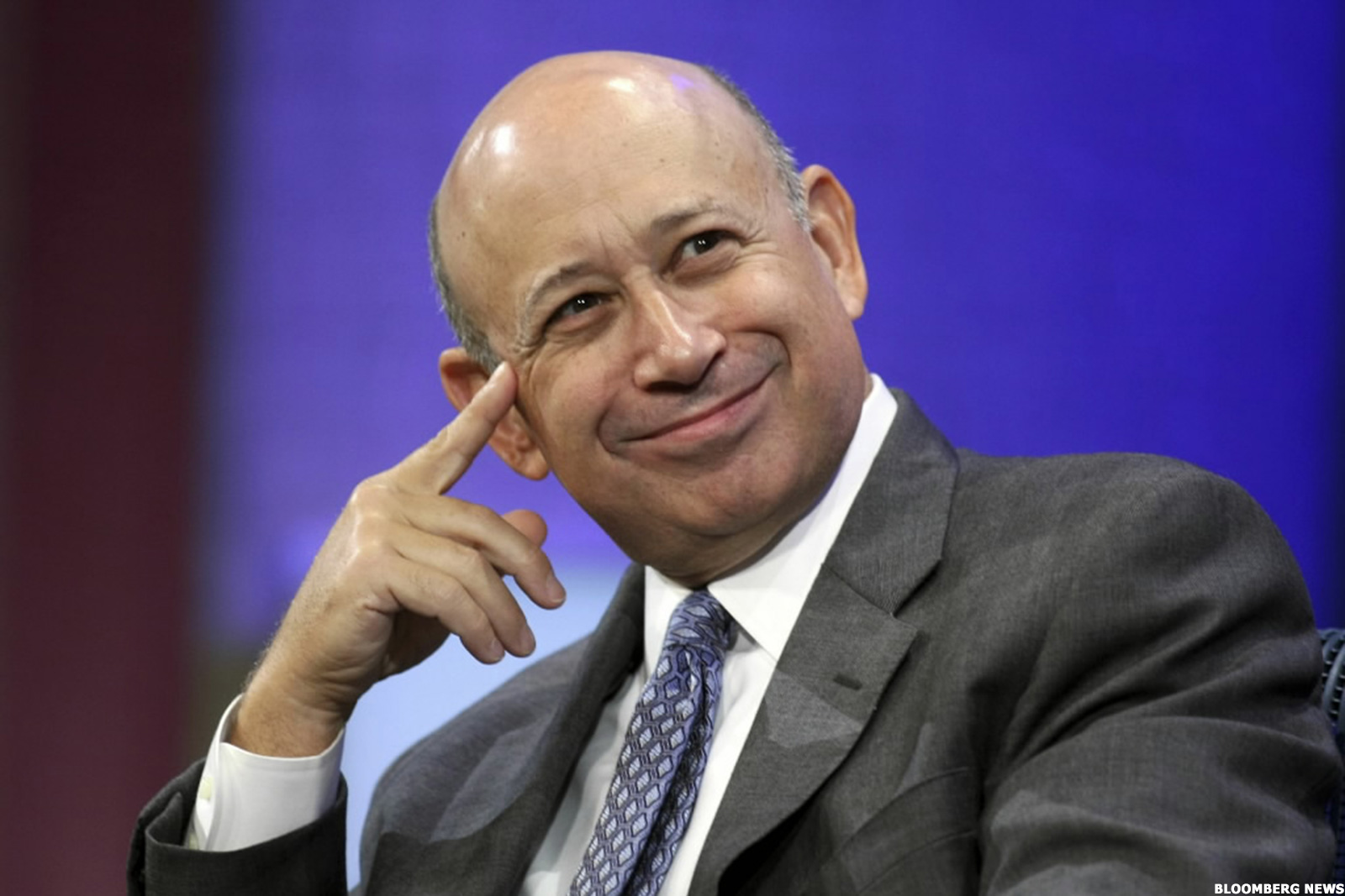 cheap first look the sale of shoes Lloyd Blankfein's Top 10 Tweets During His 12-Year Goldman ...