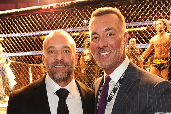 The UFC Has Been Sold (For Real This Time)