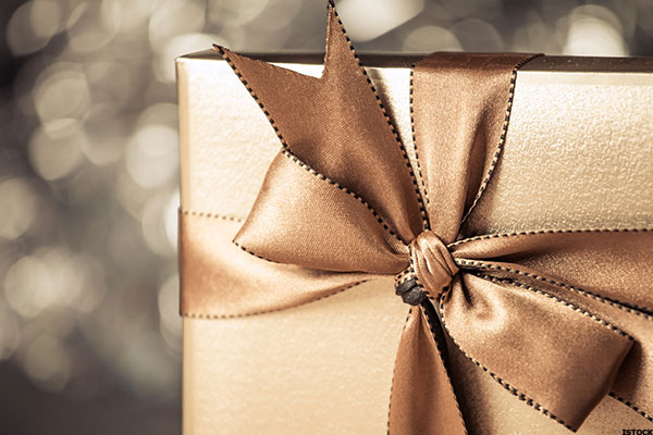 10 Best Gift Ideas For Executives