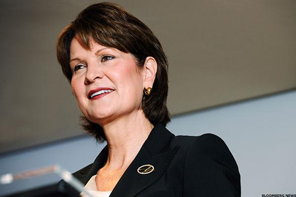 Lockheed Martin CEO tells Trump deal is near on F-35s