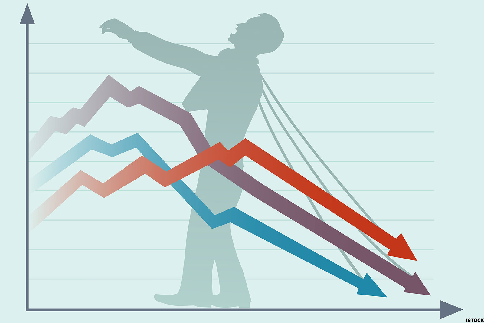 how to market in a downturn In a buoyant economy, the next recession seems far off but managers who  prepare during good times can improve their companies' chances to endure--or.