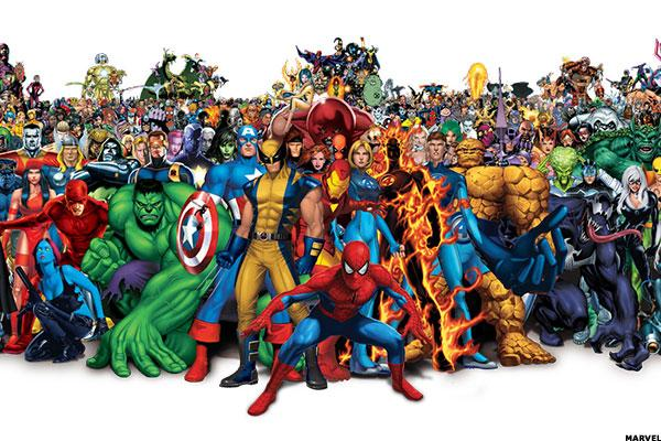 10 Superhero Movies We Wish Marvel Would Make
