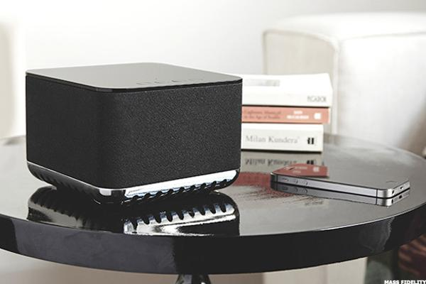 This Little Wireless Speaker Blows Away Anything Else on the Market