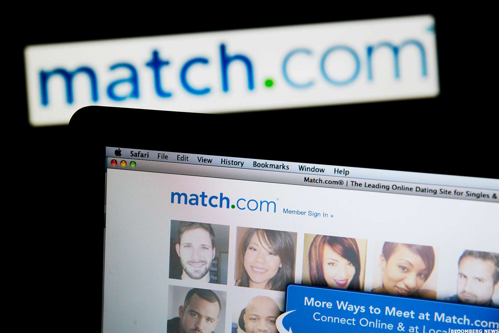 Match com online-dating