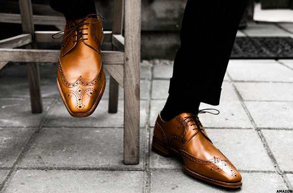 10 Best Men S Shoes For Commuting To Work Thestreet