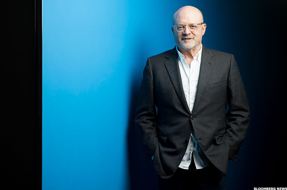 Mickey Drexler is stepping down as J.Crew's CEO