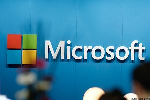 Here's a Reason Why Microsoft (MSFT) Stock is Up Today