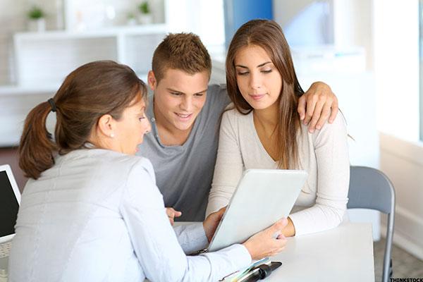 Millennials Crave Human Financial Advisers, Capital One Survey Finds
