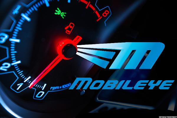 Intel to buy vehicle  tech company Mobileye in $14-billion deal