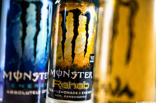 Coca-Cola Might Be Closing in on This Monster Takeover