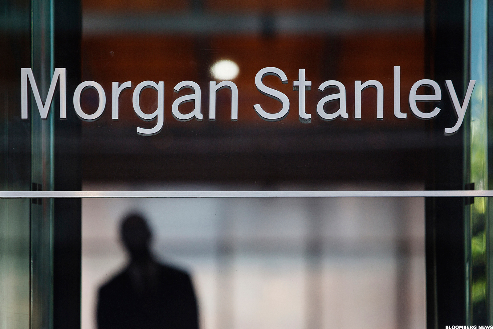 Morgan Stanley Ms Is In A Very Good Situation More