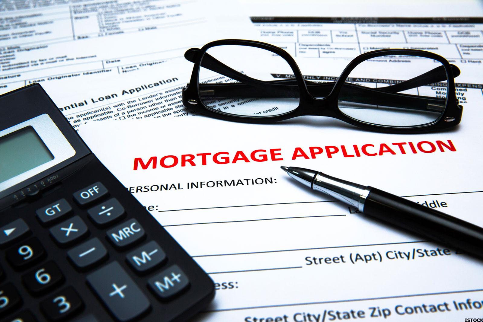 Mortgage Application Volumes Decrease 7.3% - TheStreet