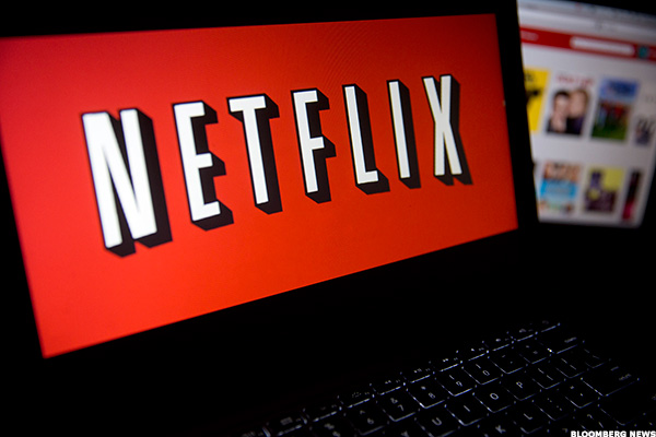 Netflix (NFLX) Stock Jumping as Q3 Results Beat Expectations - TheStreet