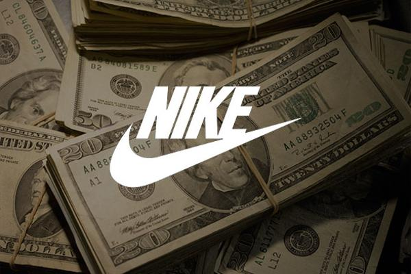 Fast Money Recap Nike Nke Hurdles Over Expectations