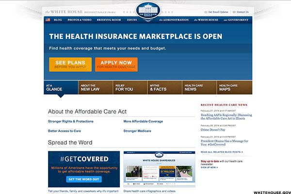 More counties to see Obamacare marketplace monopoly, analysis says