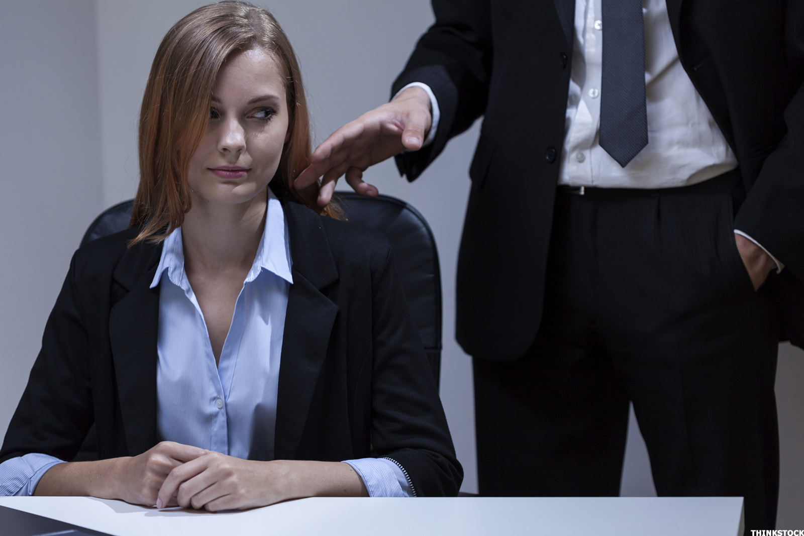 Sexual harassment dressing for a hostile environment claim