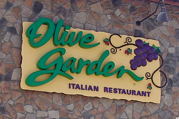 Olive Garden\'s Never-Ending Pasta Pass Generates Black Market Mania ...