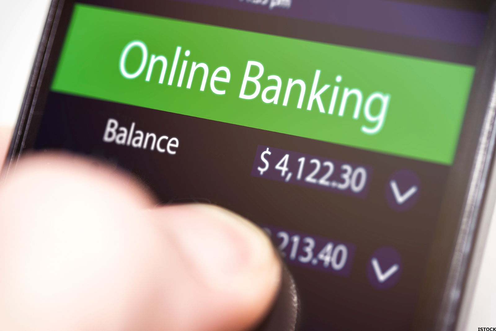 6 Tips To Stay Safe When Mobile Banking Thestreet