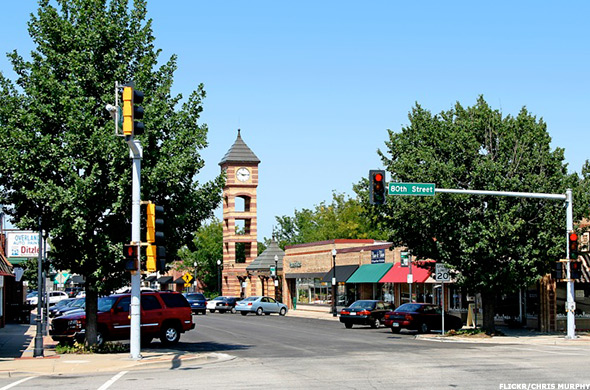 The 15 best places to live in the united states thestreet for Prettiest places to live in the us