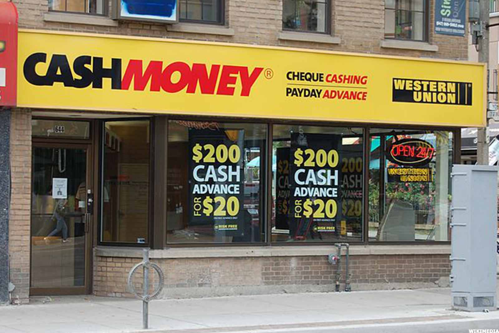 Cash advance ardmore tn photo 3