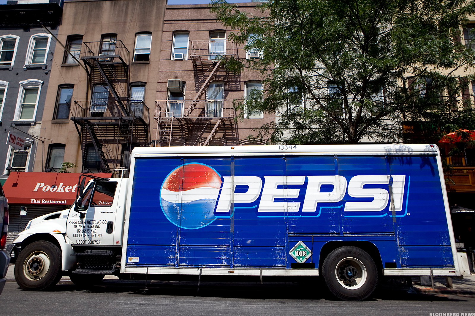 Brands That PepsiCo (PEP) and General Mills (GIS) Should Get