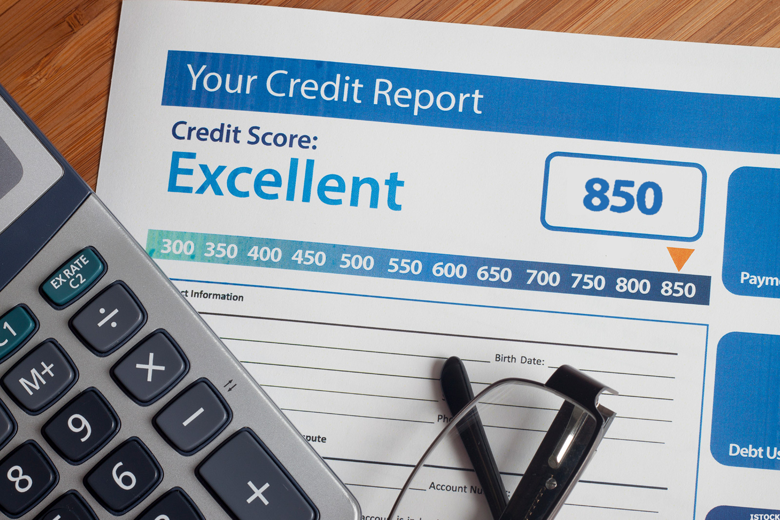 I got a perfect credit score heres how you can do it too thestreet reheart Image collections