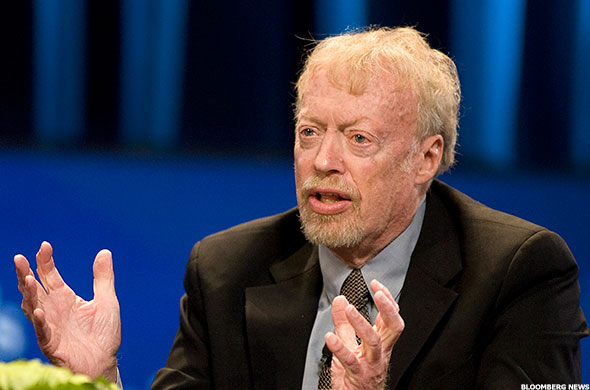 Nikes NKE Phil Knight Is Leaving 2 Indelible Marks On