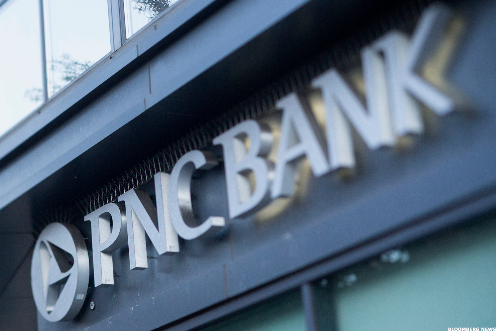 Pnc Pnc Says Tech Upgrade A Higher Priority Than