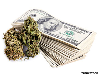 Top Marijuana Penny Stocks for 2014: Consulting, Biotech and Infused Products Win