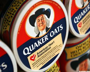 pepsi and quaker merger Snack and beverage giant pepsico has considered buying another large  company  a large deal since its $134 billion purchase of quaker oats in 2000,  is facing  mergers are one option being discussed, but some industry.