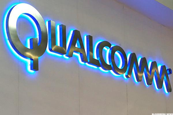 Qualcomm Is Setting Up as a Low-Risk Buy
