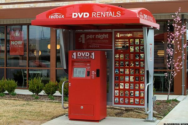 Are DVDs Really a Thing of the Past?