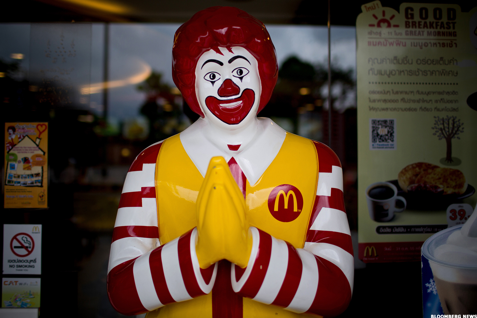 3 Major Changes McDonald's New CEO Is Making to Save the ...