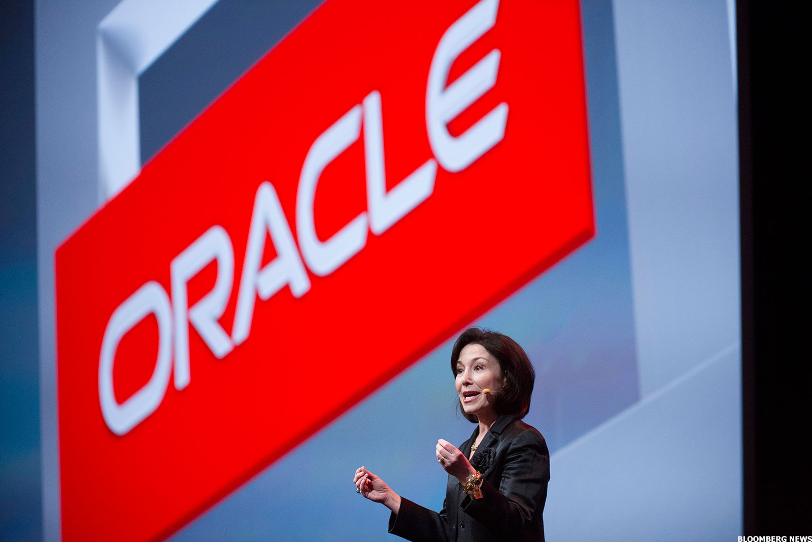 Oracle S Orcl Big Data Breach Highlights Growing
