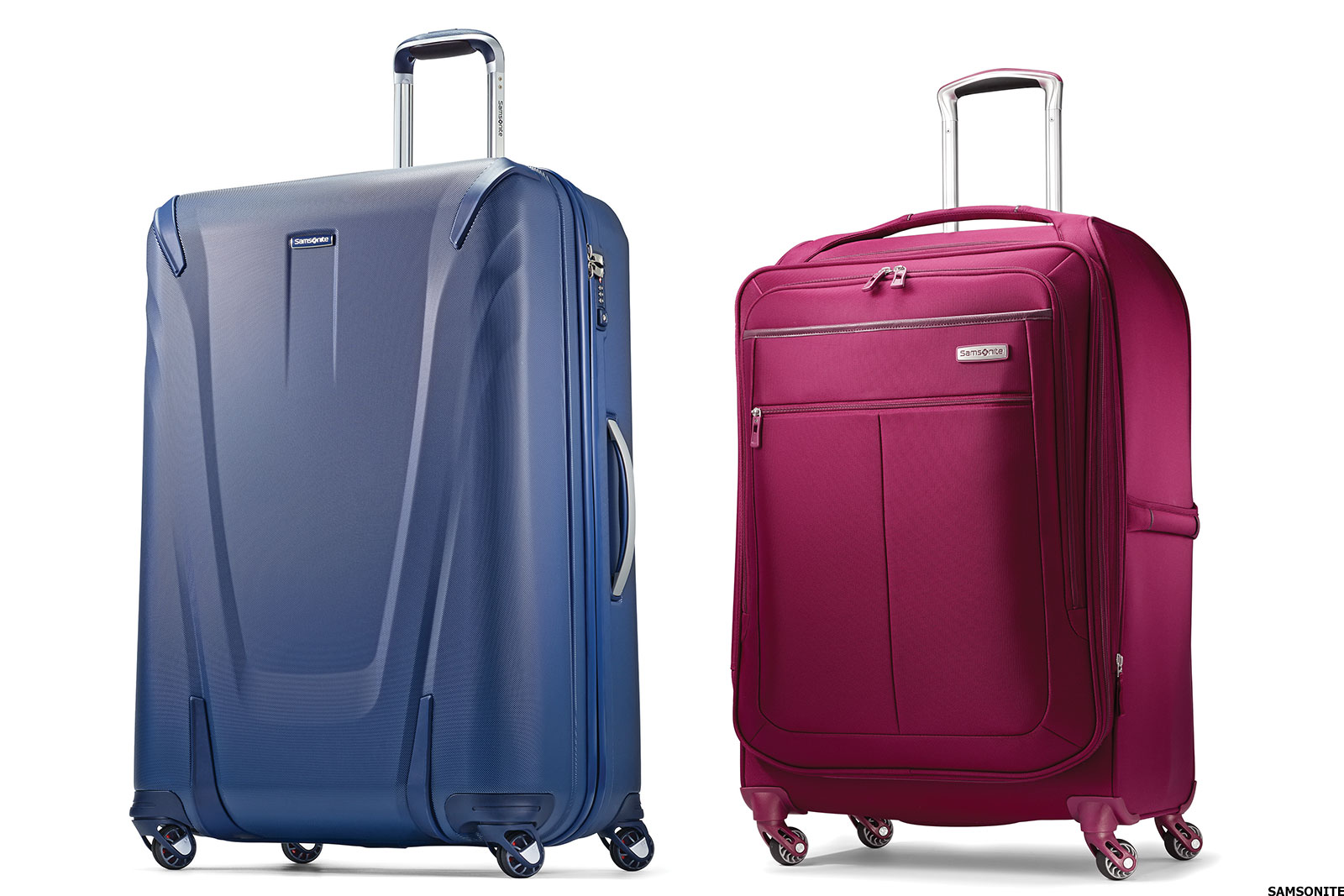 8e8d2f808635 The Best Luggage for Different Travel Needs - TheStreet
