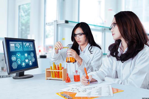 8 Biotech Stocks Under $10 Making Big Moves Higher