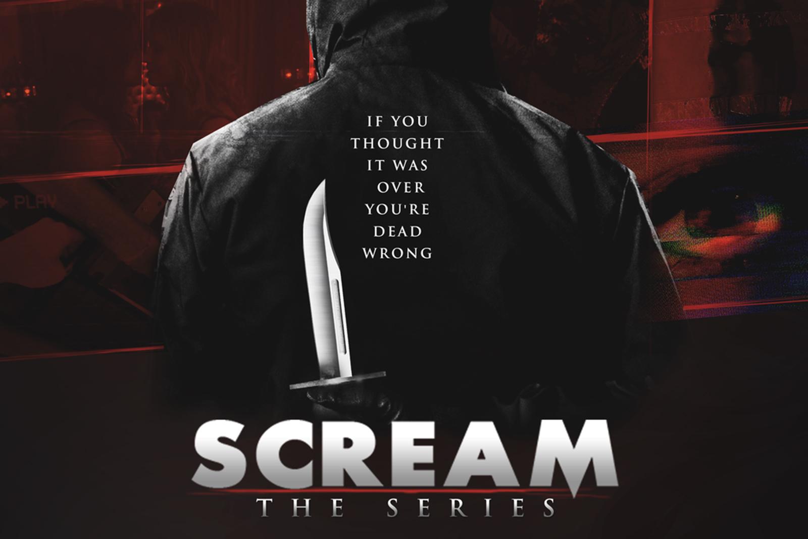 scream - photo #46