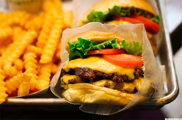 Shake Shack Quietly Taking a Page Out of the Starbucks Playbook - TheStreet