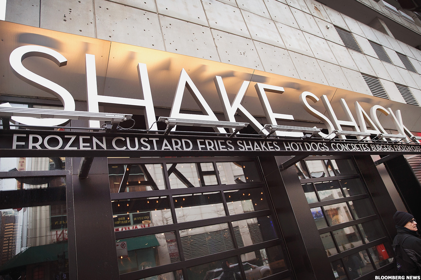 More Squawk from Jim Cramer: Shake Shack (SHAK) Earnings Call 'Not Well Received' - TheStreet