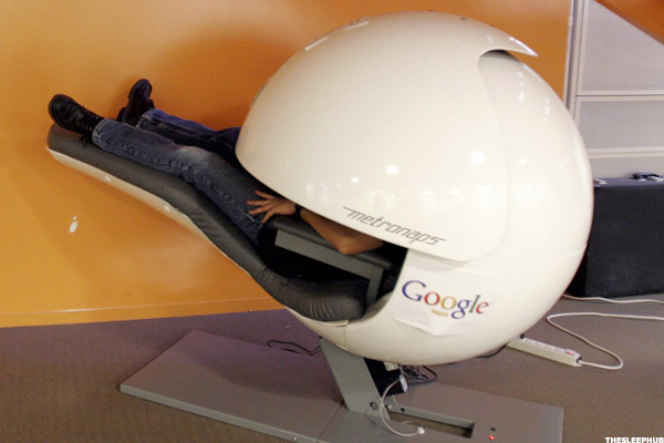 google googl employees 39 favorite perks here 39 s 8 of