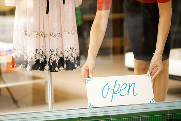 Small Business Confidence Highest in Years, Marketing Struggles Persist